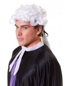 Парик справедливого Судьи