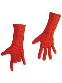 Перчатки Человека-Паука для взрослого