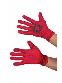 Перчатки Дэд Пула для взрослых