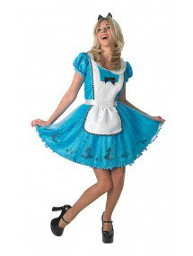 Платье Алисы Disney