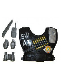 Полный полицейский набор