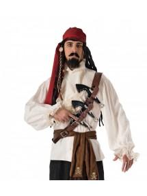 Пояс пирата для пистолетов