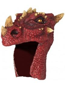 Шлем дракона