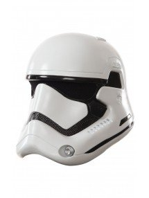 Шлем штурмовика из Звездных войн
