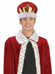 Шляпа короля
