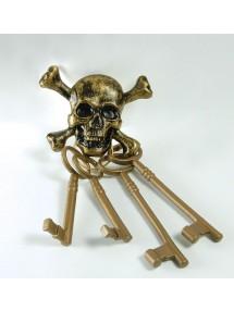 Связка Ключей пиратская