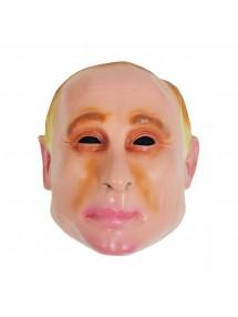 Виниловая маска Путина