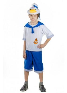 Детский костюм утенка для мальчика