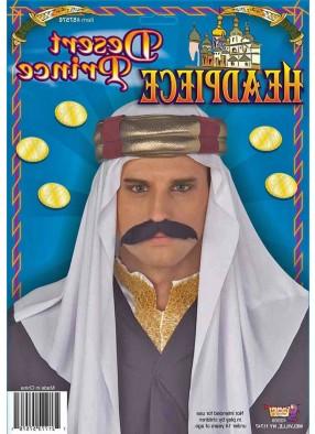 Арабский головной убор