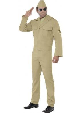 Армейский костюм США