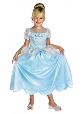 Бальное платье Золушки
