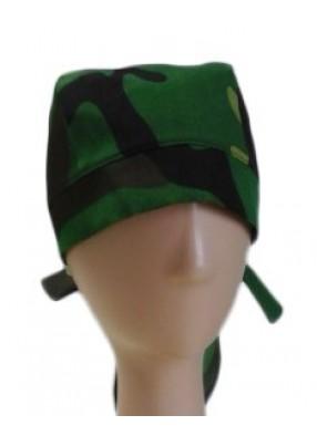Бандана Военная 1 фото