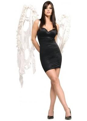 Белые крылья падшего ангела