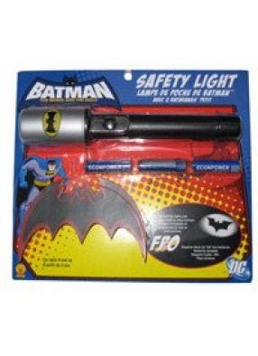 Бэтаранги и фонарь Бэтмена