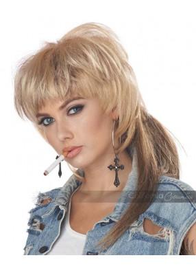 Блонди парик американской деревенщины
