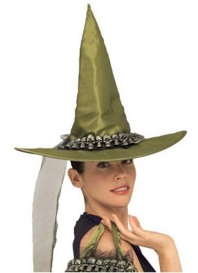 Болотный колпак и сумочка ведьмы