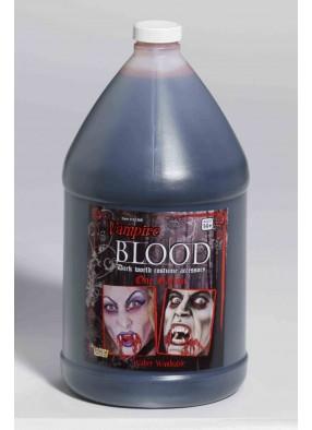 Большая пинта крови