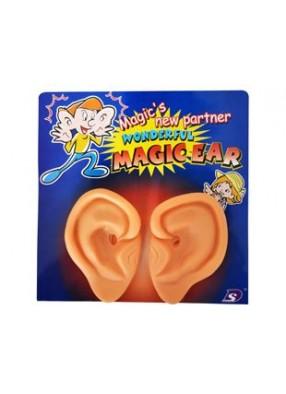 Большие резиновые уши