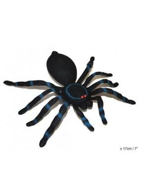 Большой черный паук