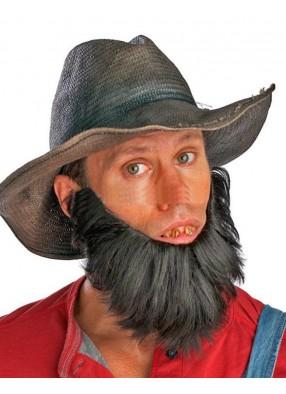 Борода деревенщины