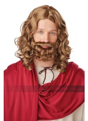 Борода и парик Иисуса