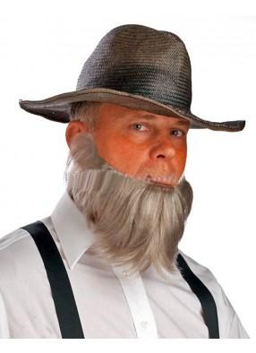Борода немецкого фермера