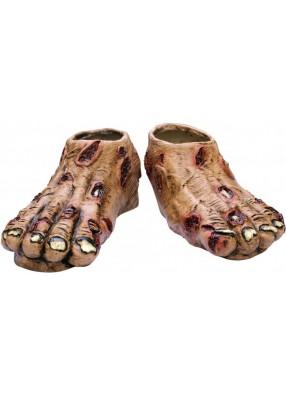 Ботинки зомби