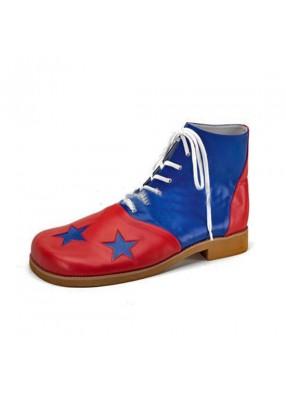 Ботинки звездного клоуна