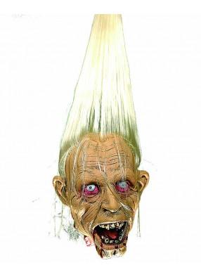 Бутафорская отрубленная голова