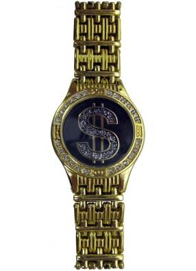 Бутафорские часы гангстера