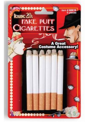 Бутафорские сигареты
