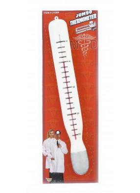 Бутафорский термометр доктора