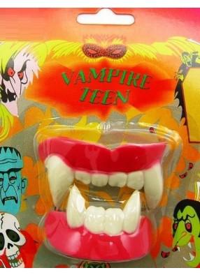 Челюсти ужасного вампира