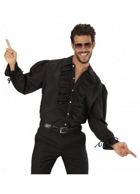 Черная рубашка мафии