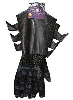 Черные перчатки Бэтмена