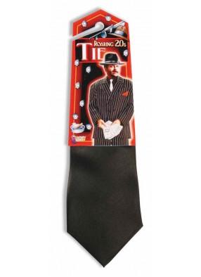 Черный галстук гангстера