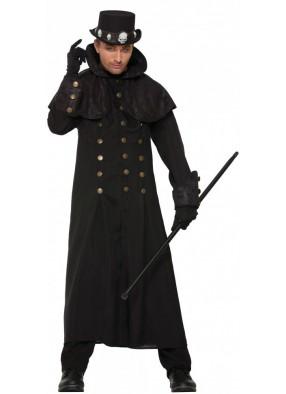 Черный костюм Чернокнижника