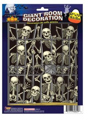Декор Скелеты