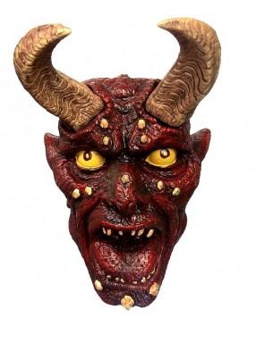Декорация Голова Демона фото