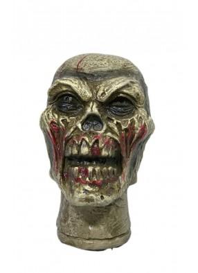 Декорация Кровавый череп фото