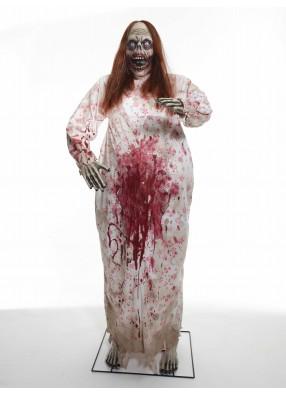 Декорация окровавленный Зомби