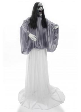 Декорация Ведьма в белом