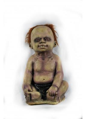 Декорация жуткий ребенок фото