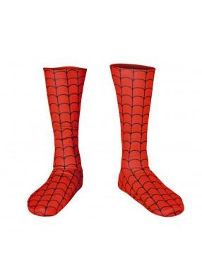 Детская обувь Человека Паука