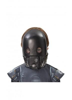 Детская маска K 2SO фото