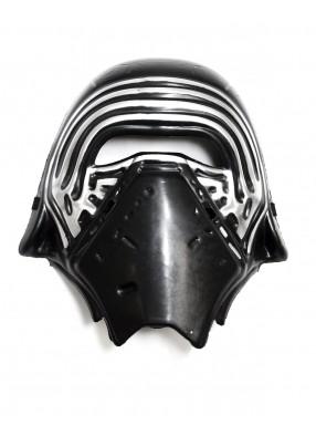 Детская маска Кайло Рена фото