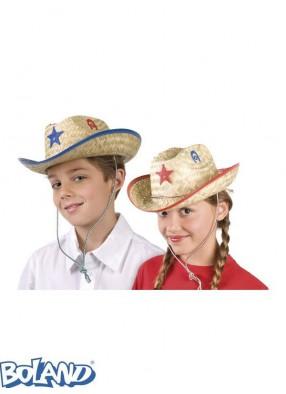 Детская шляпа ковбоя Райли