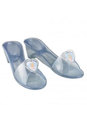 Детские туфли Золушки фото