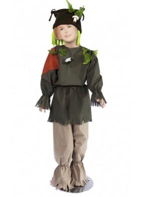 Детский карнавальный костюм Лешего