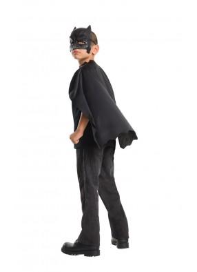 Детский комплект Бэтмана фото